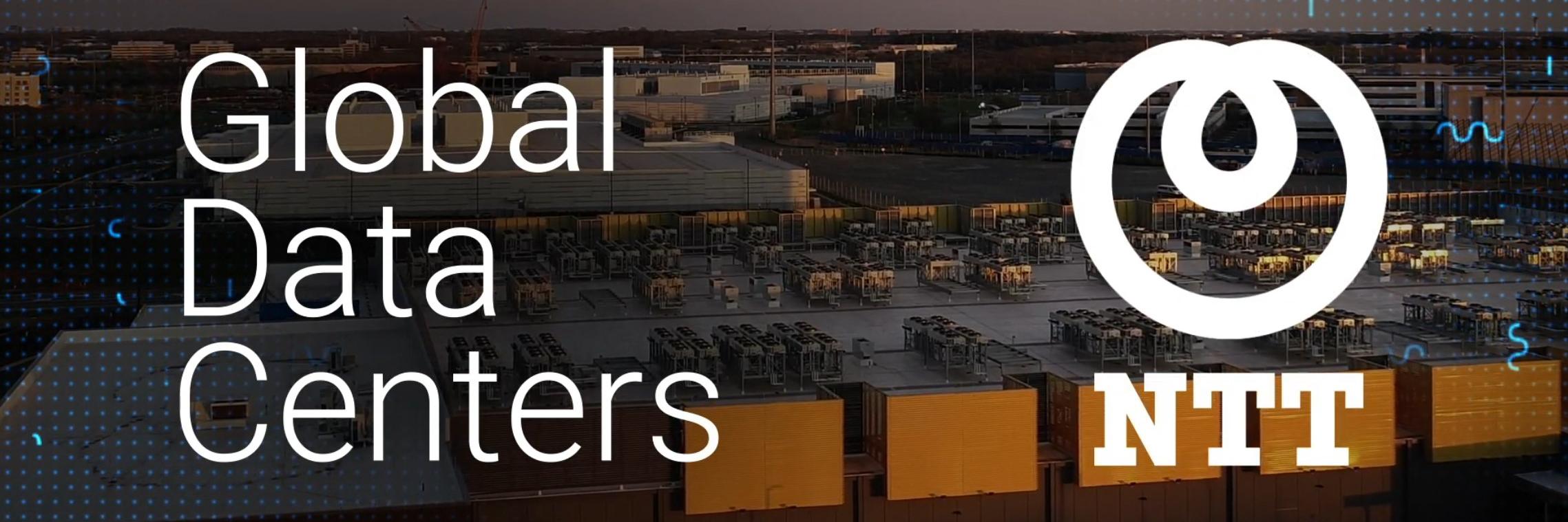 NTT Global Data Centers EMEA GmbH