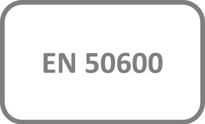EN 50600