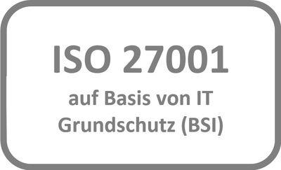 ISO 27001 BSI