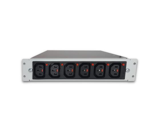 mit IEC-Lock (RAL 7035)