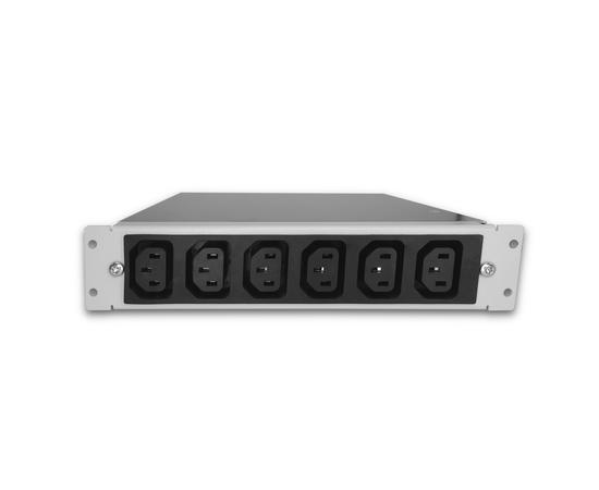 ohne IEC-Lock (RAL 7035)